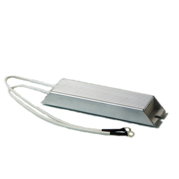 Aluminium remweerstanden