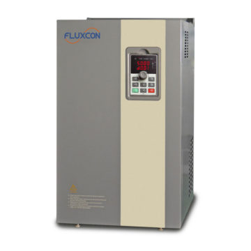 Fluxcon frequentieregelaar FLC500 400kW 400V (3fase) Nominale stroom 465A